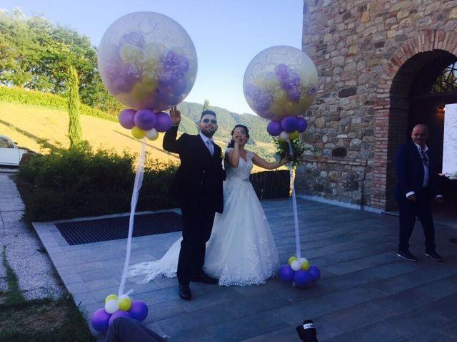 Il matrimonio di Stefano e Jessica a Monte San Pietro, Bologna 55