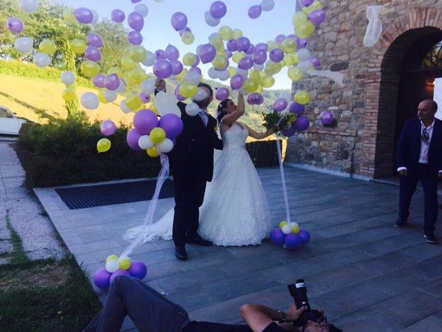 Il matrimonio di Stefano e Jessica a Monte San Pietro, Bologna 56