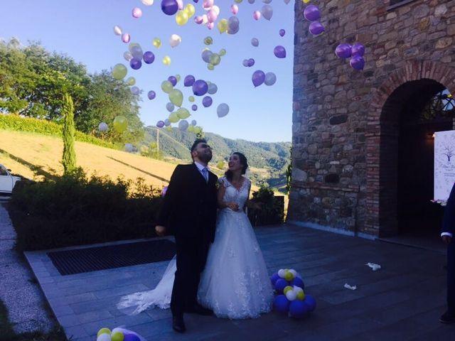 Il matrimonio di Stefano e Jessica a Monte San Pietro, Bologna 57