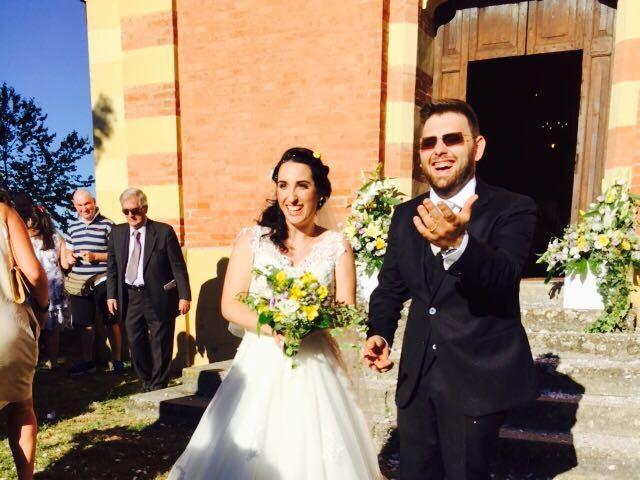 Il matrimonio di Stefano e Jessica a Monte San Pietro, Bologna 59