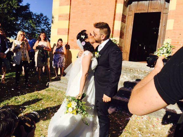 Il matrimonio di Stefano e Jessica a Monte San Pietro, Bologna 60