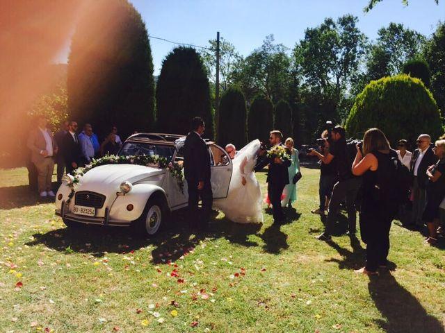 Il matrimonio di Stefano e Jessica a Monte San Pietro, Bologna 65