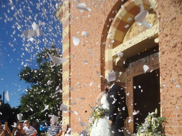 Il matrimonio di Stefano e Jessica a Monte San Pietro, Bologna 67