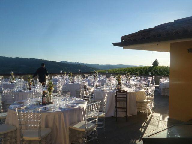 Il matrimonio di Stefano e Jessica a Monte San Pietro, Bologna 68