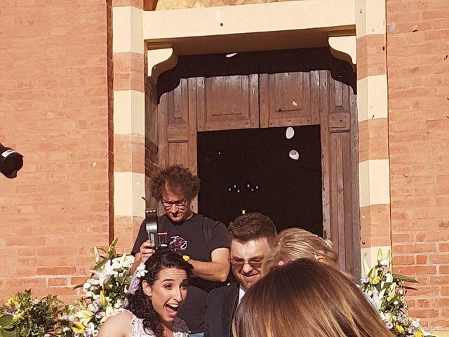 Il matrimonio di Stefano e Jessica a Monte San Pietro, Bologna 69