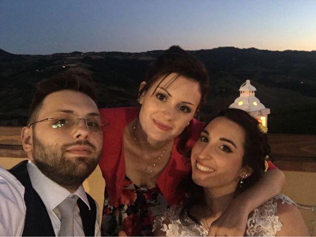Il matrimonio di Stefano e Jessica a Monte San Pietro, Bologna 74