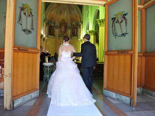 Le nozze di Sigfrido e Valentina 1