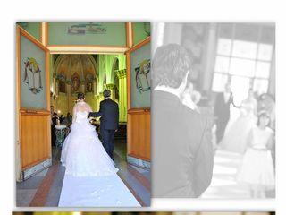 Le nozze di Sigfrido e Valentina 2