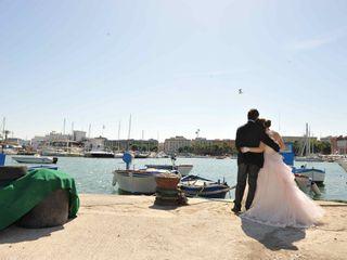 Le nozze di Sigfrido e Valentina 3