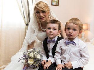 Le nozze di Fabio e Ana 1