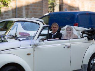 Le nozze di Fabio e Ana 2