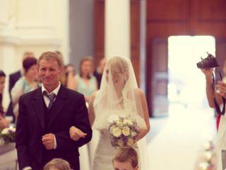 Le nozze di Fabio e Ana 3