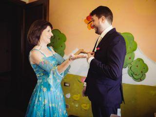 Le nozze di Noèmi e Francesco 2