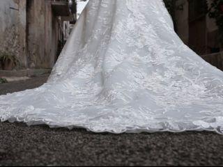 Le nozze di Maria Giacoma  e Vincenzo 1