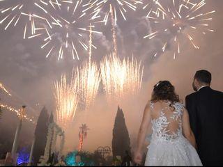Le nozze di Maria Giacoma  e Vincenzo 3