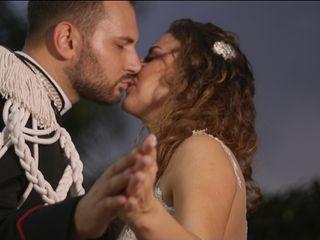 Le nozze di Maria Giacoma  e Vincenzo