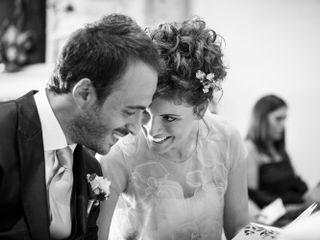 Le nozze di Alice e Mattia 3