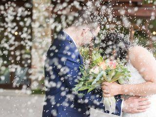 Le nozze di Marianna e Matteo