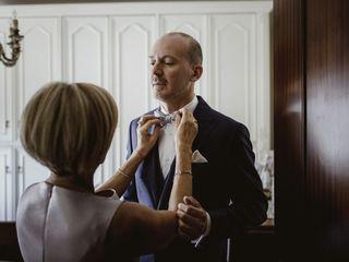 Le nozze di Yelena e Andrea 3