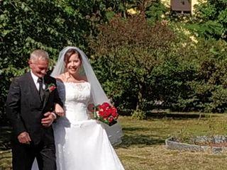 Le nozze di Veronica e Yorell  3