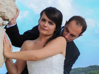 Le nozze di Annarita e Riccardo