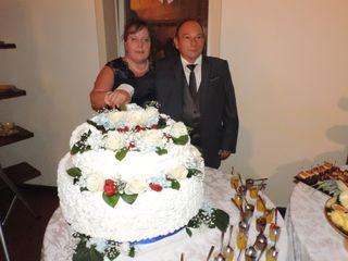 Le nozze di Nino e Lidia