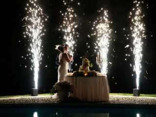 Le nozze di Valentina e Pierfrancesco