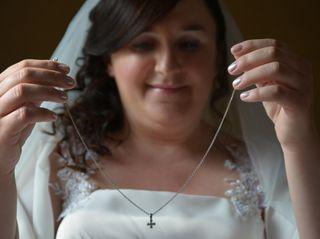 Le nozze di Simona e Mauro 1