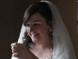 Le nozze di Simona e Mauro 2