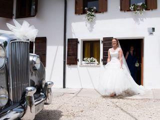 Le nozze di Ilaria e Manuel 1