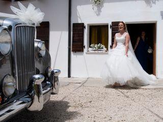 Le nozze di Ilaria e Manuel 2