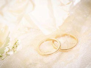 Le nozze di Aurora e Manuel 1