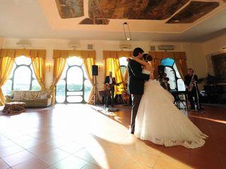 Le nozze di Sigfrido e Valentina
