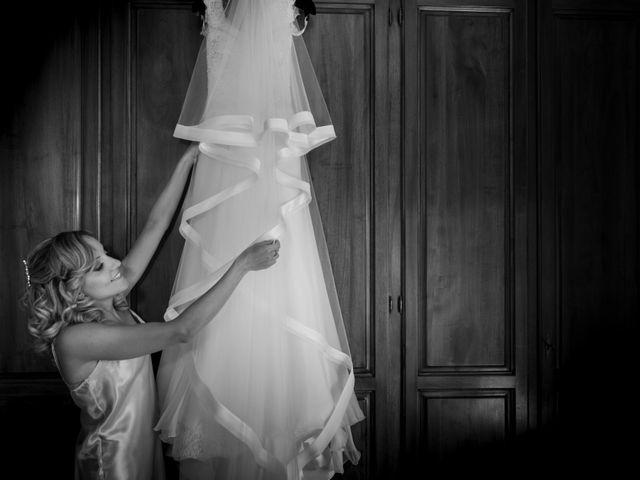 Il matrimonio di Federico e Nicoletta a Bagnoregio, Viterbo 10