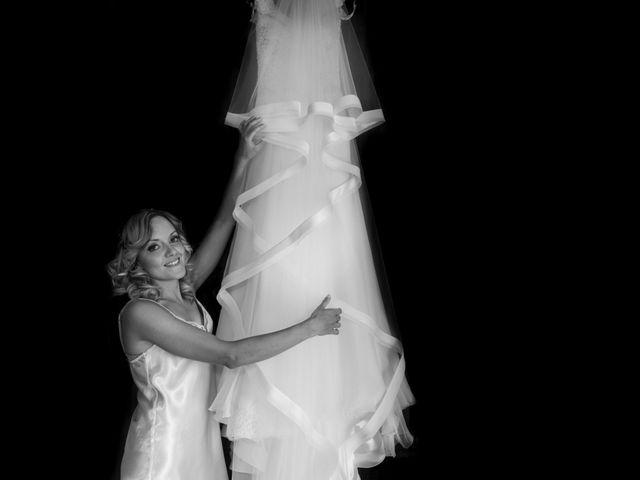 Il matrimonio di Federico e Nicoletta a Bagnoregio, Viterbo 11