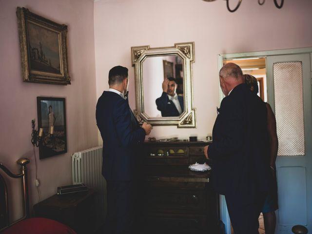 Il matrimonio di Federico e Nicoletta a Bagnoregio, Viterbo 21