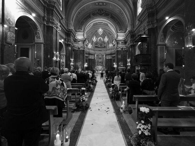 Il matrimonio di Federico e Nicoletta a Bagnoregio, Viterbo 29