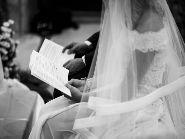 Il matrimonio di Federico e Nicoletta a Bagnoregio, Viterbo 30