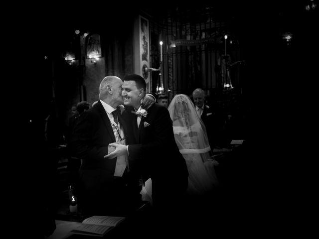 Il matrimonio di Federico e Nicoletta a Bagnoregio, Viterbo 34