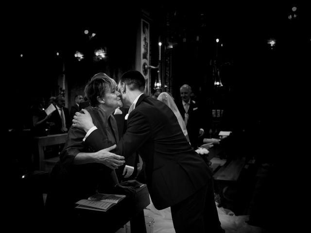 Il matrimonio di Federico e Nicoletta a Bagnoregio, Viterbo 35