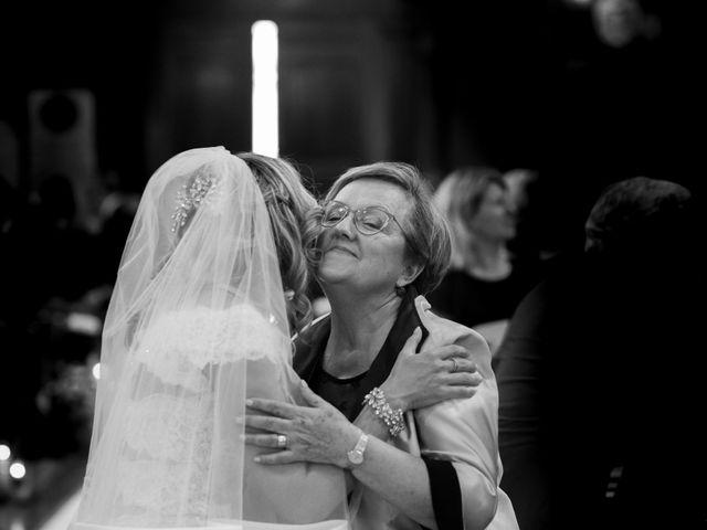 Il matrimonio di Federico e Nicoletta a Bagnoregio, Viterbo 36