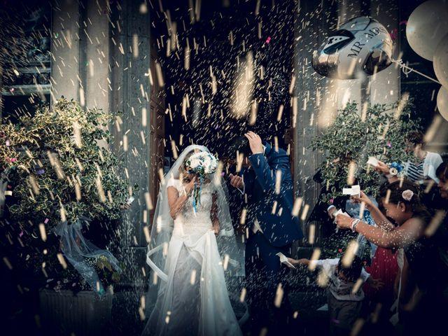 Il matrimonio di Federico e Nicoletta a Bagnoregio, Viterbo 40