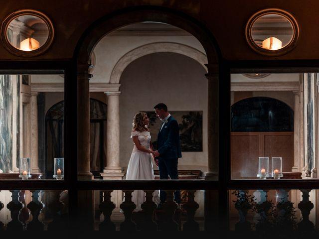 Il matrimonio di Federico e Nicoletta a Bagnoregio, Viterbo 53