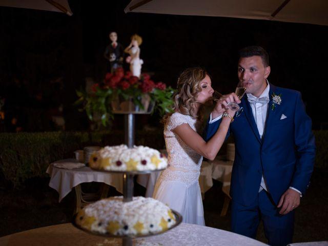 Il matrimonio di Federico e Nicoletta a Bagnoregio, Viterbo 60