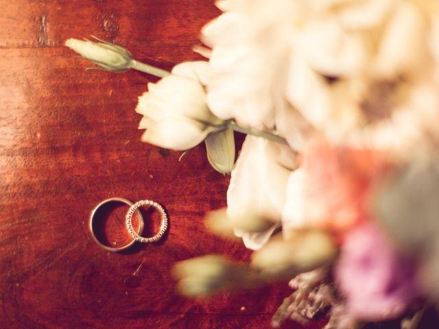Il matrimonio di Jon e Meg a Montepulciano, Siena 4