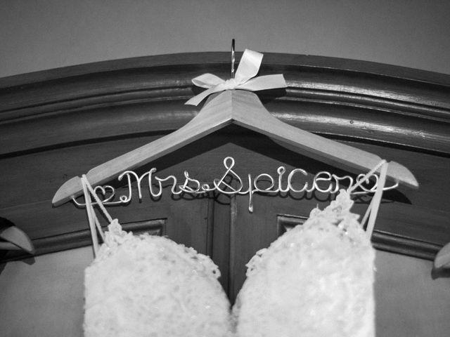 Il matrimonio di Jon e Meg a Montepulciano, Siena 6