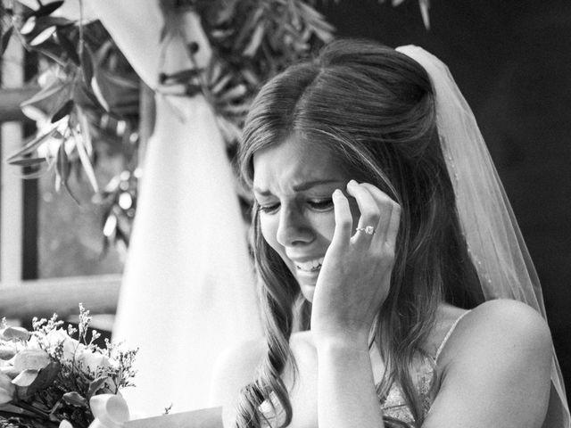 Il matrimonio di Jon e Meg a Montepulciano, Siena 24