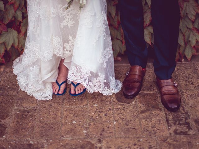 Il matrimonio di Jon e Meg a Montepulciano, Siena 33