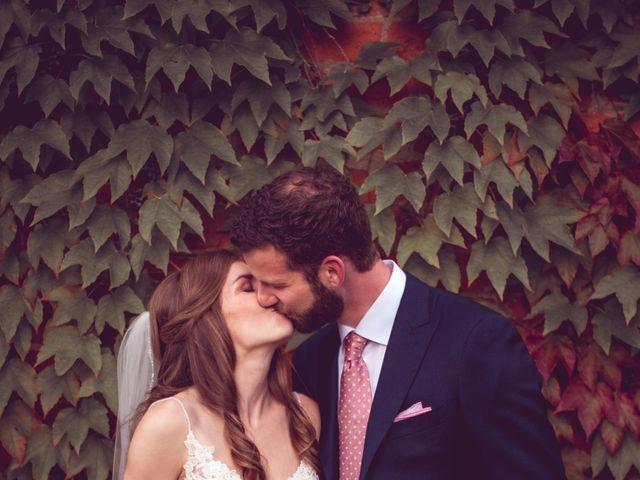 Il matrimonio di Jon e Meg a Montepulciano, Siena 34