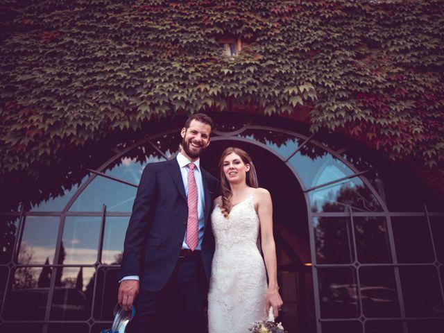 Il matrimonio di Jon e Meg a Montepulciano, Siena 38